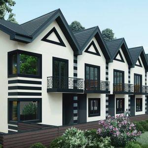 Таунхауси Smart House