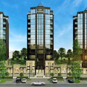ЖК Uzh Towers