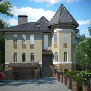 Клубный дом «София»