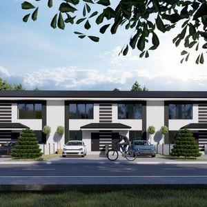 Таунхаус Sanny House