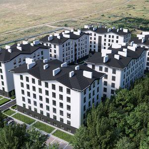 ЖК Комфортне містечко