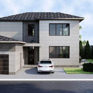 КГ Harmony house