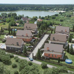 КМ Waterside