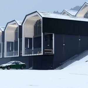 КМ Black&White Villas