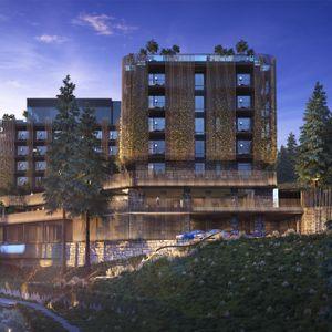 Апарт-комплекс Premier Resort