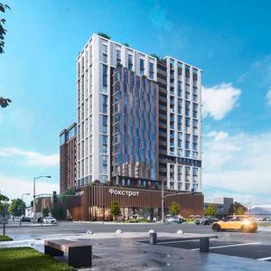 ЖК Capital Tower