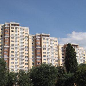 ЖК Вишневый квартал