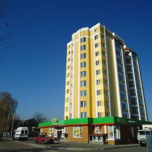 ЖК Гостомельський квартал