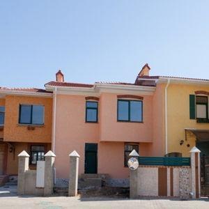 """Таунхаус """"Італійський квартал"""" (Зелений Мис)"""