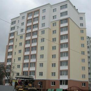 ул. Шолом-Алейхема, 96