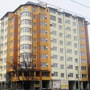 ул. Гаркуши, 35