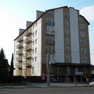 ул. Коновальца, 260
