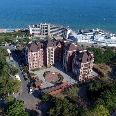 ЖК Клубна резиденція