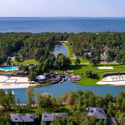 КГ Riviera Village