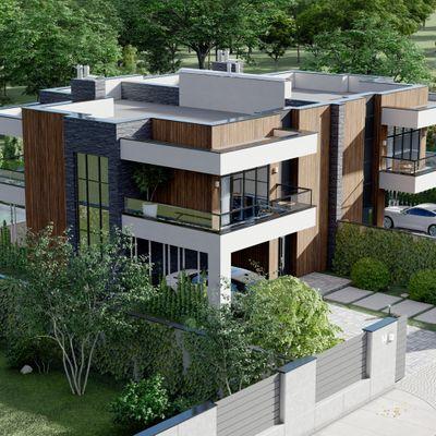 КГ Family Park Residence