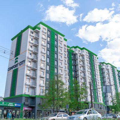 ЖК Comfort City
