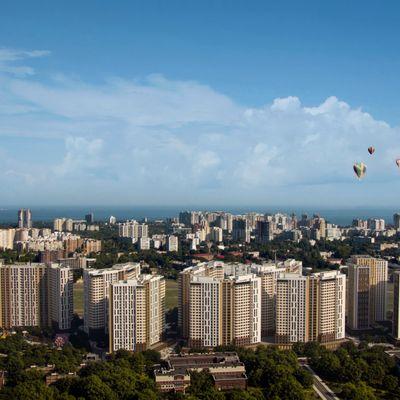 ЖК KADORR City