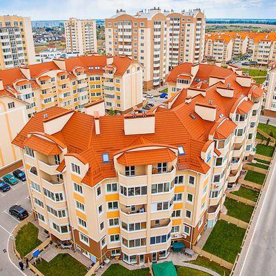 ЖК Петрівський квартал