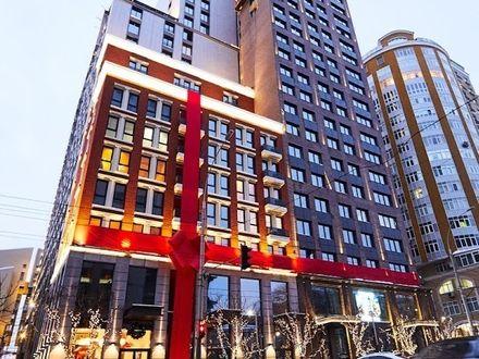 Нью йорк дом в центре самый лучший город в канаде