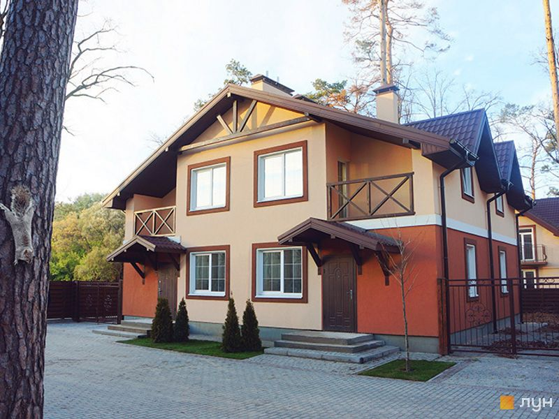 КГ Sweet Home