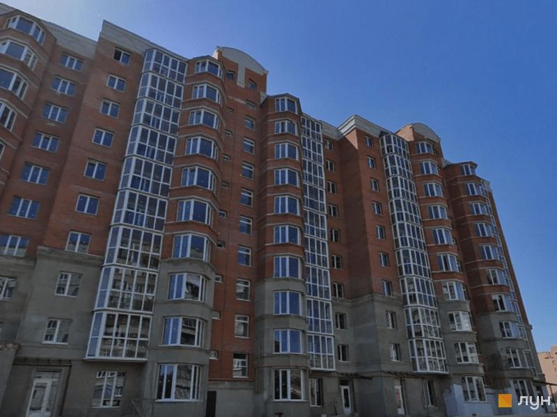 вул. Олександра Бідного, 20