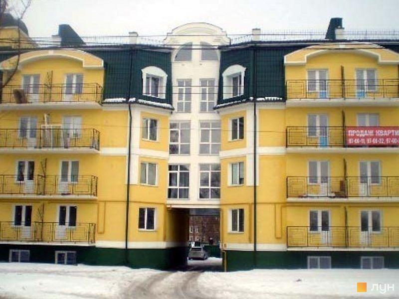 ул. Толстого, 125а