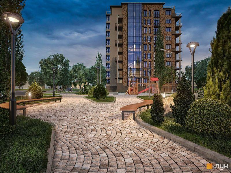 ЖК Винний парк