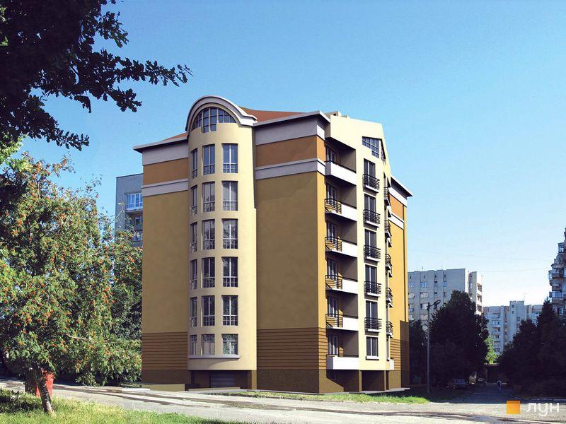вул. Майорівка, 9