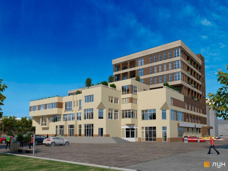 ЖК Govard Plaza