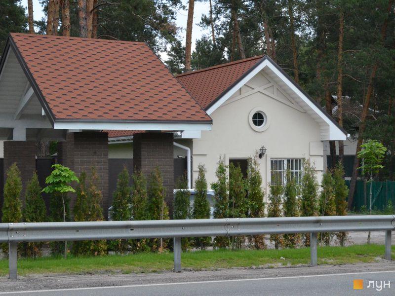 """Резиденція """"AlpenPark"""""""