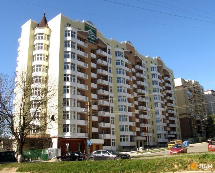 ул. Варшавская, 193