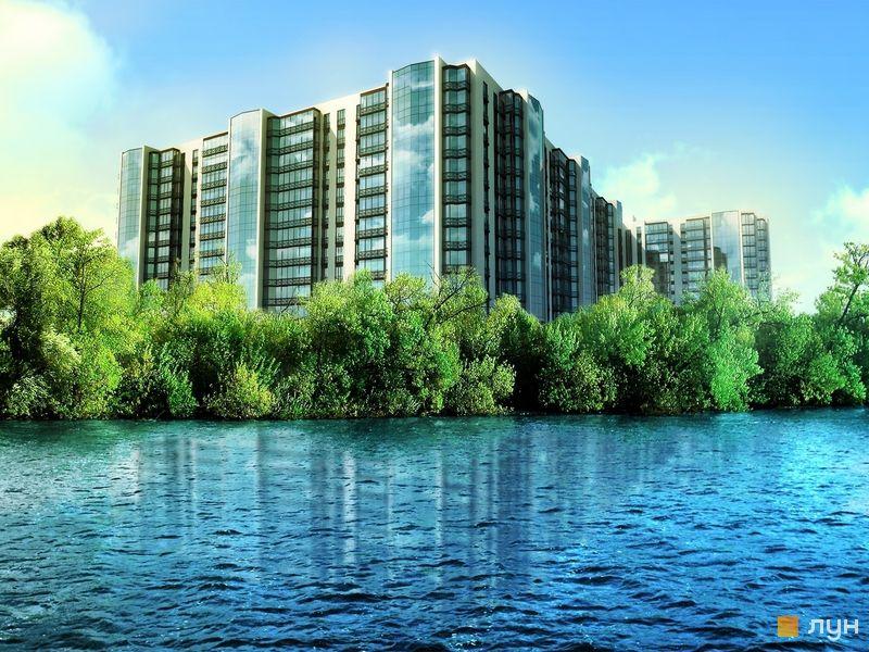 ЖК River Park