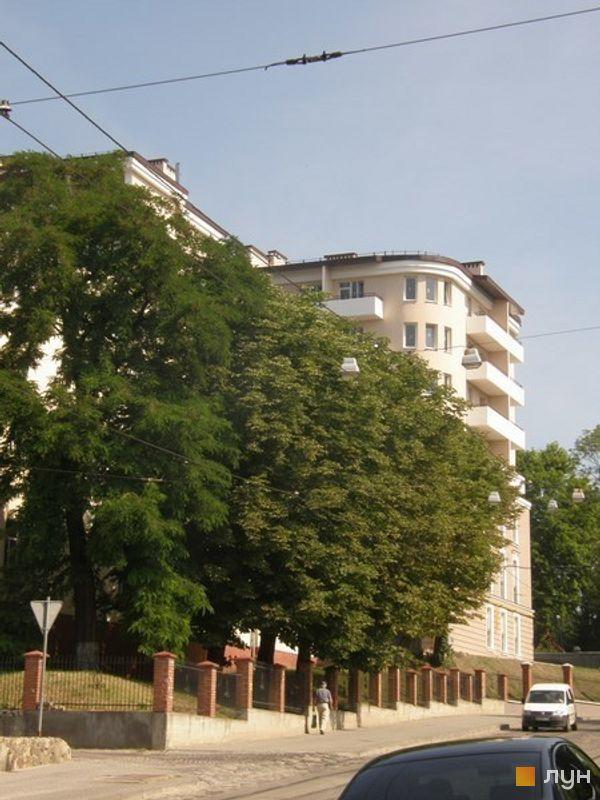 вул. Мечникова, 16а