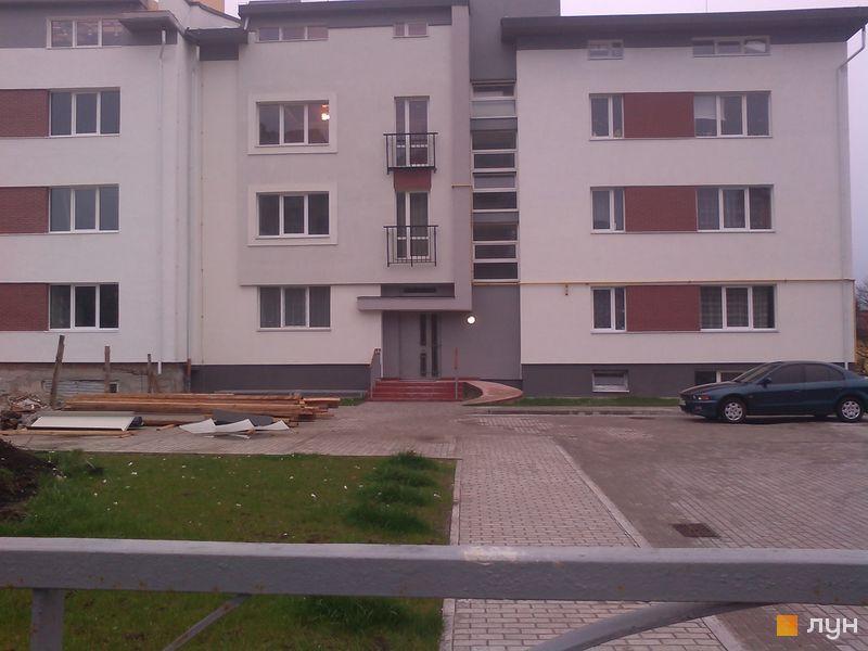 вул. Стрийська, 254