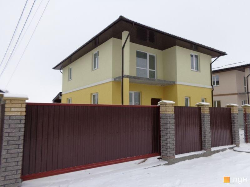 КМ Village-Мархалівка