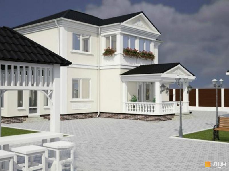 КГ Family House