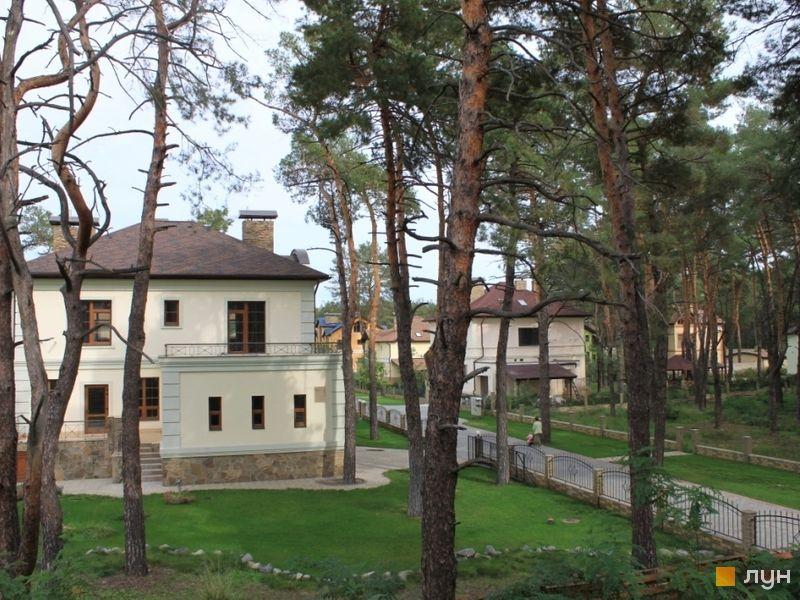 КМ Шишкино