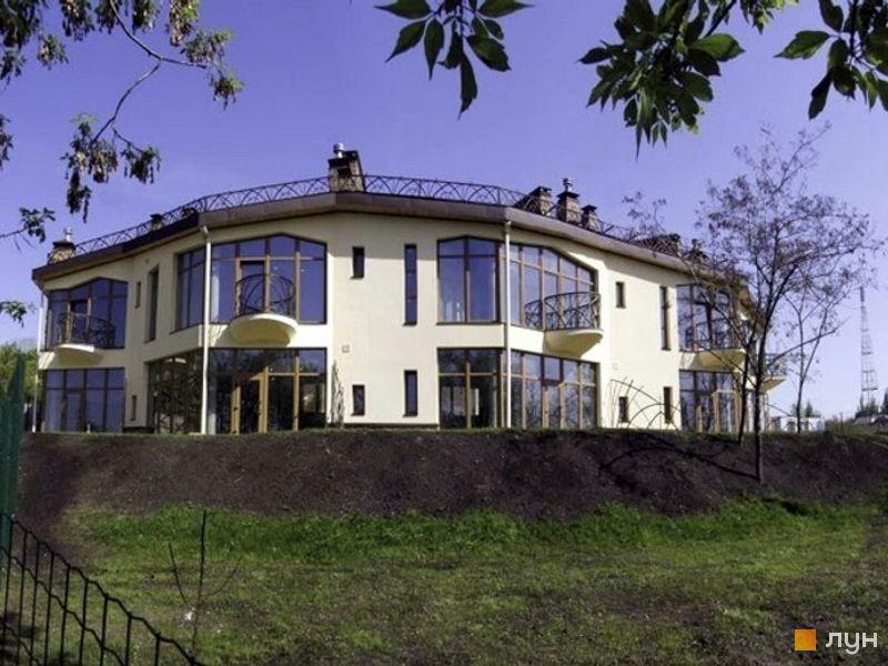 Таунхаус «Олегова Гора»