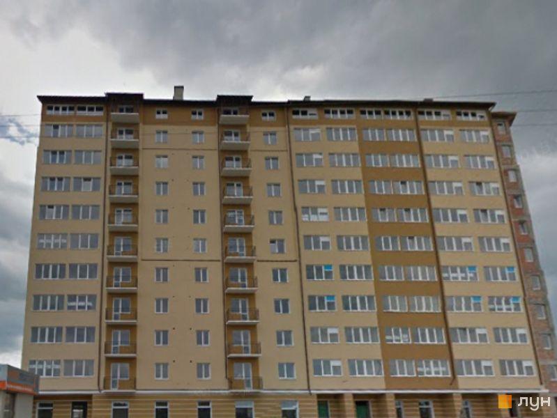 ул. Хмельницкого, 96