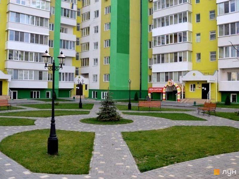 ЖМ Острова