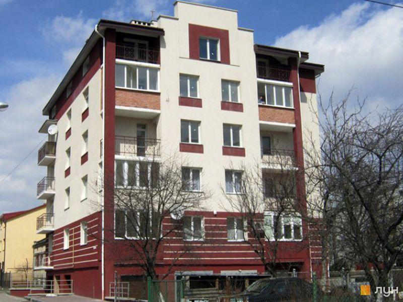 вул. Чижевського, 6