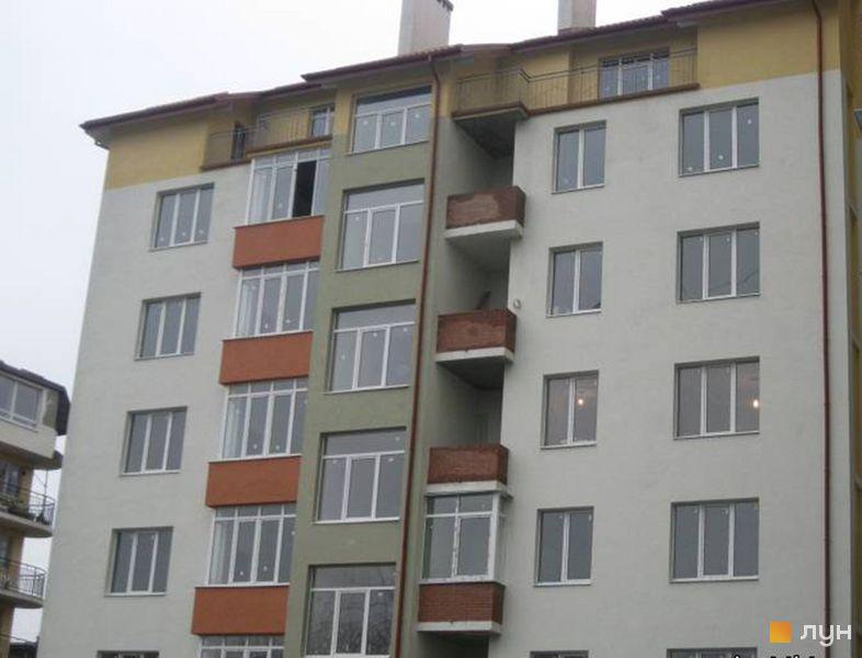 вул. Караджича, 29а, 29в, 29г