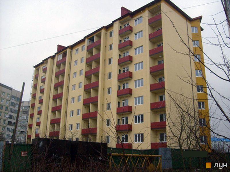 вул. Лісна, 2б