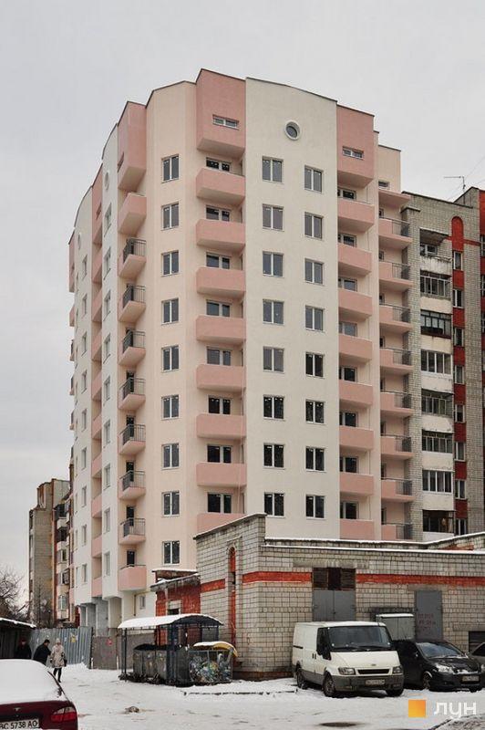 ул. Григория Грабянки, 5