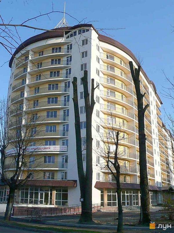вул. Караджича, 29