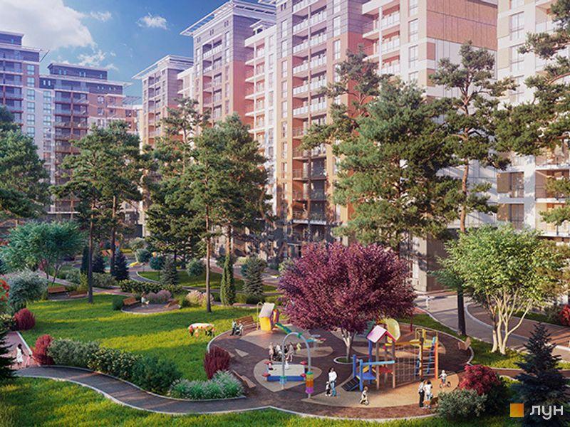 ЖК Krona Park