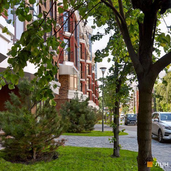 Клубный дом «Малевича, 48»