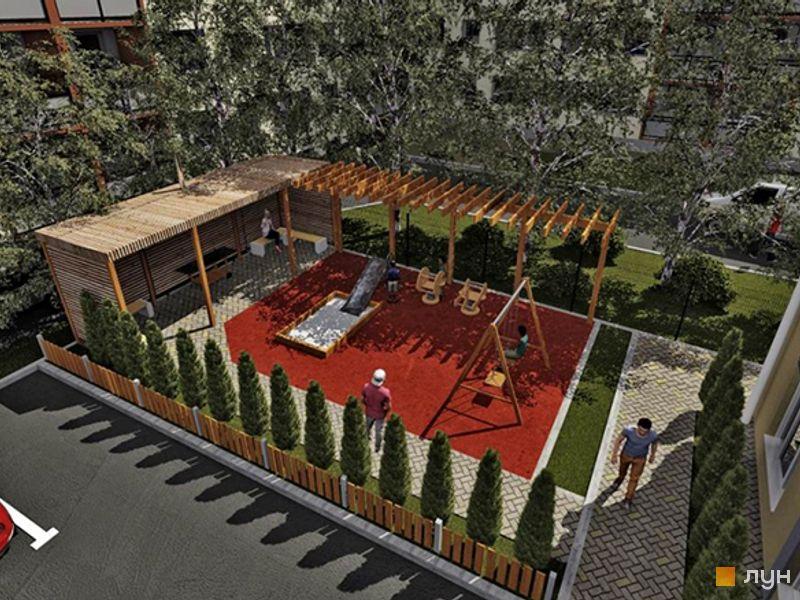 Клубный дом «Олимпия»
