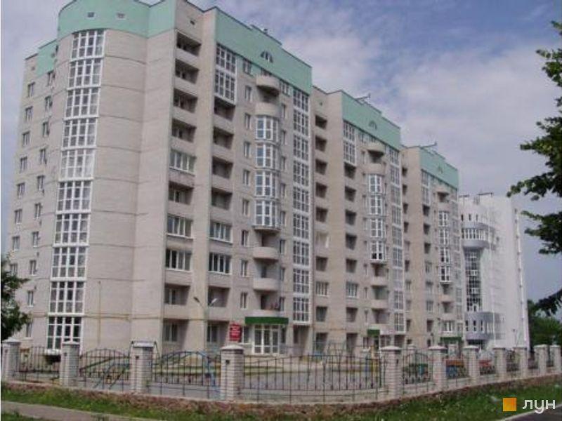 ЖК Банківський