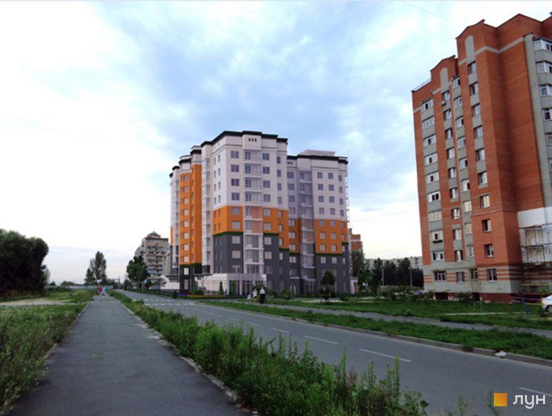 вул. Героїв Крут, 60